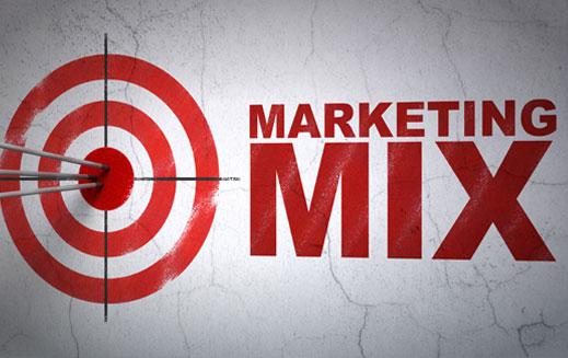 Mix-Marketing